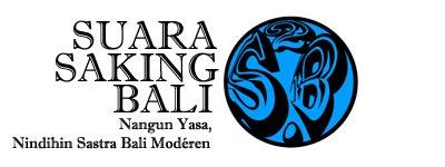 Suara Saking Bali