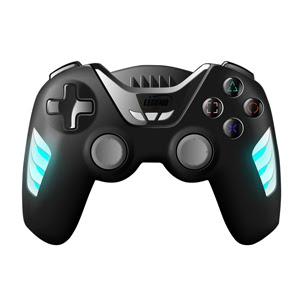 ... bagi para gamer yang ingin menggunakan joystick saat bermain game ps2