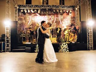 Dicas de festa de casamento - Fotos e modelos