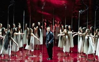The Best of the Metropolitan Opera:<br> 2012-2013