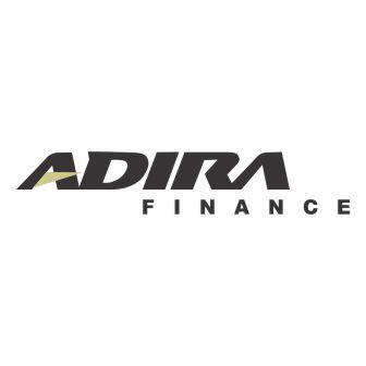 logo adira, finance, kredit, coreldraw, perusahaan, indonesia, cdr