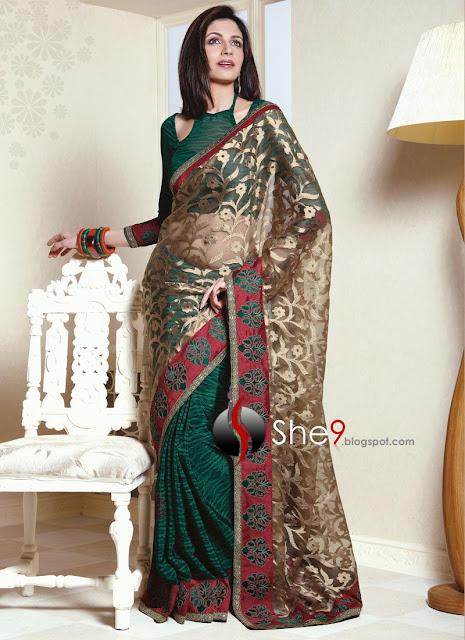 Go back gt gallery for gt modern sari dress