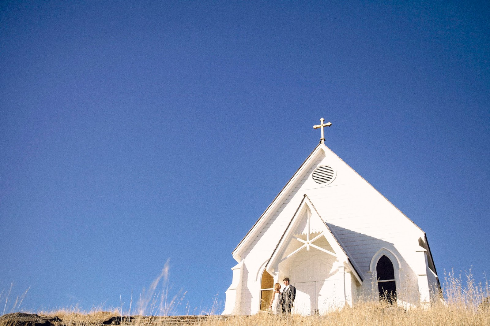 old st hilary's church tiburon wedding