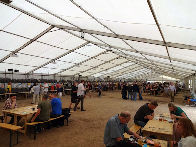 The 14th Worcester Beer Festival
