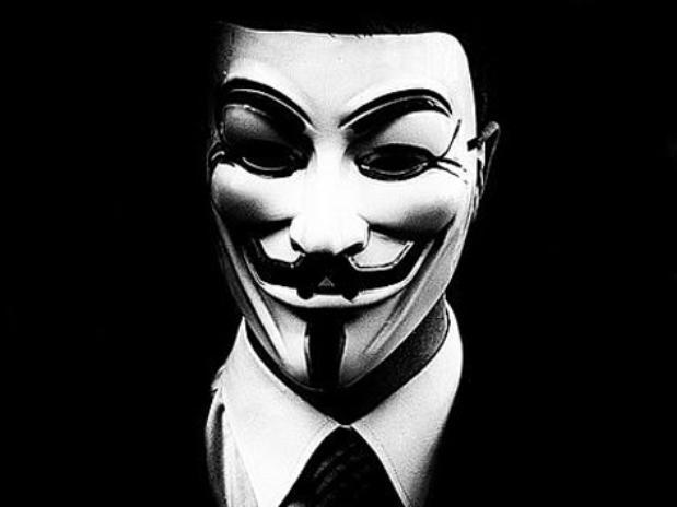 El grupo de activistas Anonymous amenazó hoy con llevar a cabo un ...
