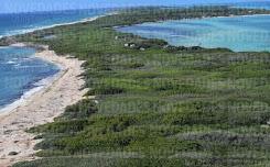 Quintana Roo, el de mayor riesgo por cambio climático