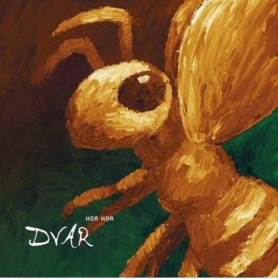 DVAR Hor Hor / 2005 /