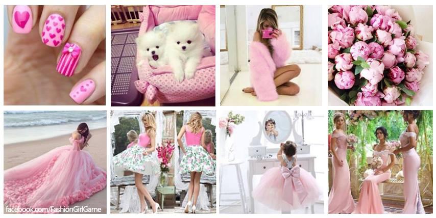 Fashion Girl Game