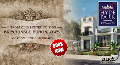 expandable bungalaw dlf mullanpur
