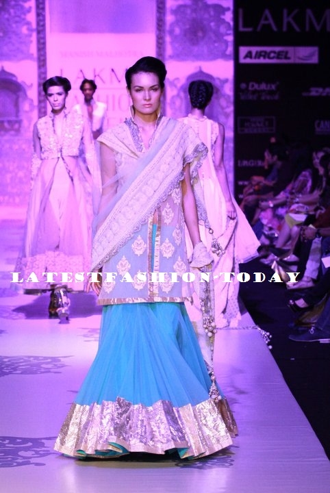 Lakme Fashion Week Summer Resort 2011