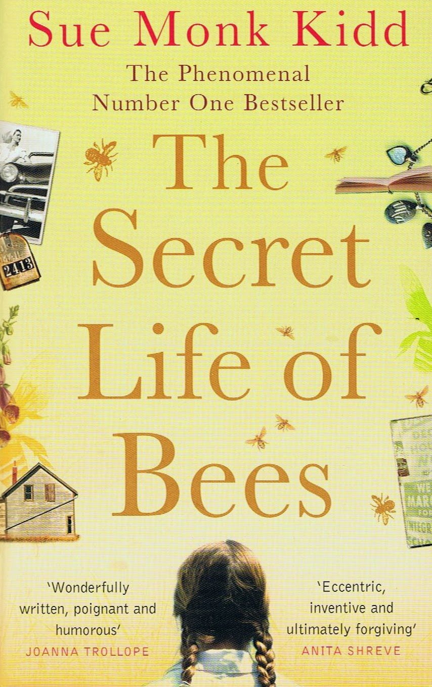 the secret life of bees by sue monk kidd Sue monk kidd is the author of the new york times bestselling novels, the secret life of bees and the mermaid chair, and the memoirs traveling with pomegranates, which she wrote with her daughter ann kidd taylor, the dance of the dissident daughter, when the heart waits, as well as firstlight, a collection of her early writings.