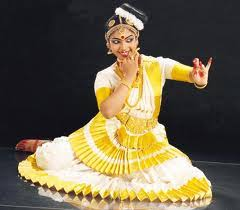 DANCE, SOUTH INDIA