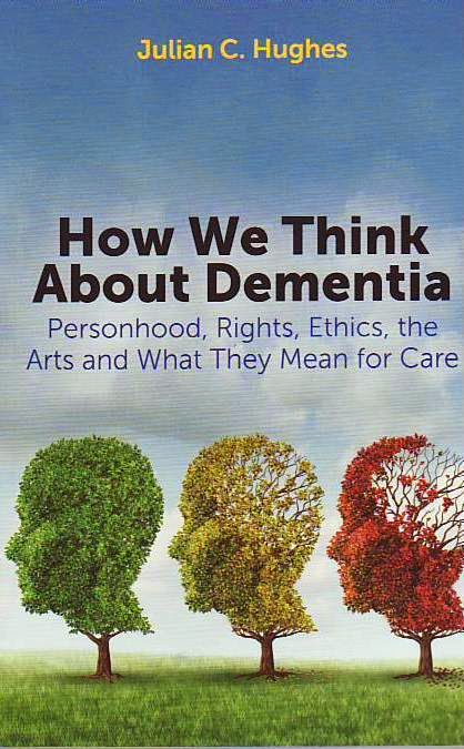 essay on dementia