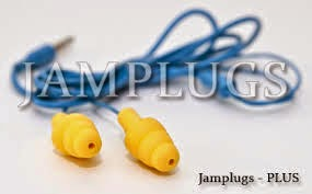 Jamplugs PLUS