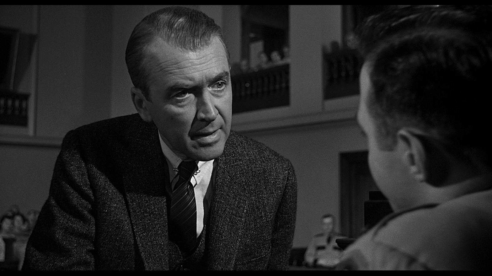 Movie Review: Anatomy Of A Murder (1959) | The Ace Black Blog