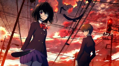 Anime Misteri Terbaik