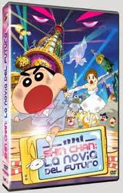 Download Crayon Shinchan Movie 18 Subtitle Indonesia
