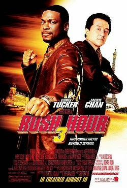 Rush Hour 3 STREAMING www.francefilm.net