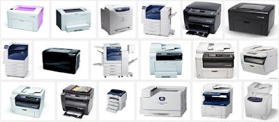 Daftar Harga Printer Fuji Xerox [2016]