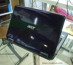 Acer Aspire 4732Z Driver for Windows Vista (32bit)