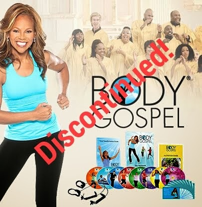 Body Gospel Is Disconinued!