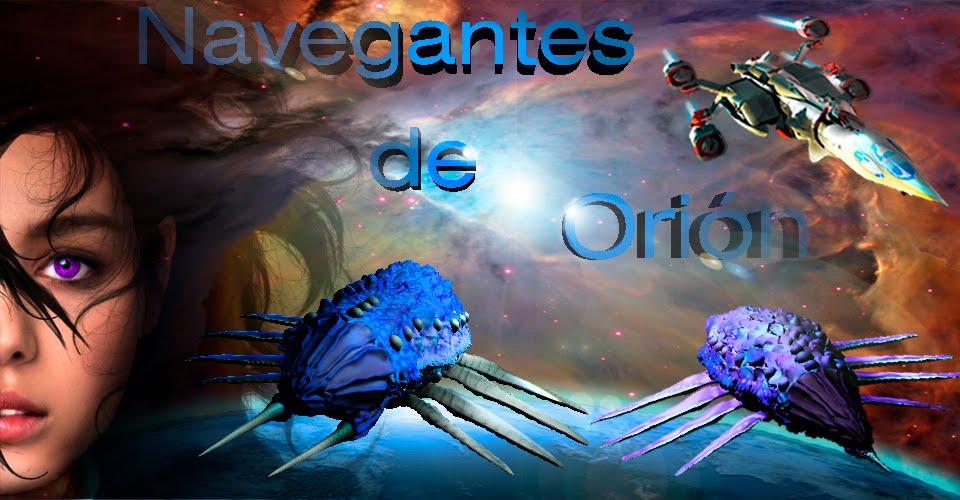Navegantes de Orión