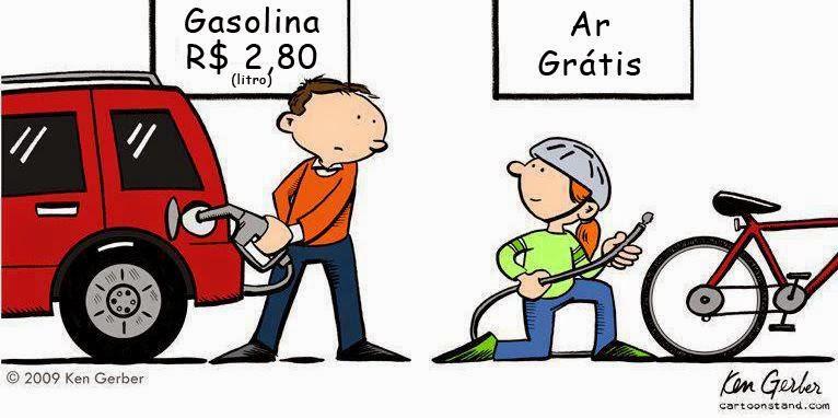 El coste de la gasolina prokopevske