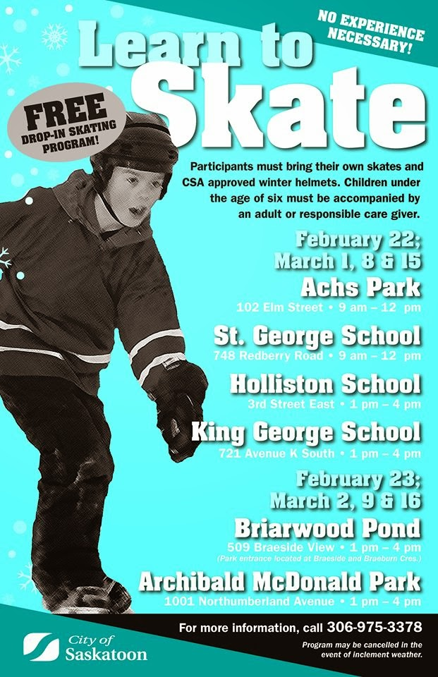 { free learn to skate program }