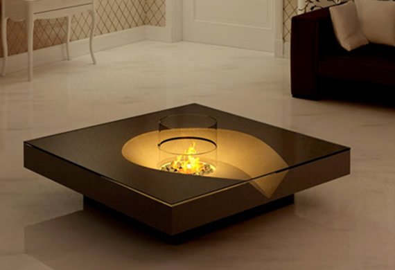 Modern coffee table design 2011 home interiors Contemporary coffee tables design