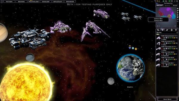 Galactic Civilizations III full español 1 link mega