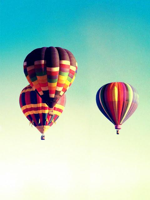 hot air balloons trust nevada carson city festival sky