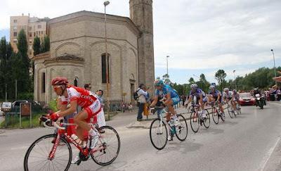 Il consumo calorico del ciclismo
