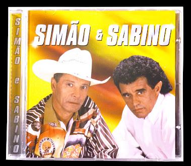 SIMÃO & SABINO VL8