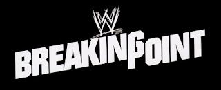 breaking point espectaculo que marco una importante historia en la WWE durante algunos años cuando se transmitio