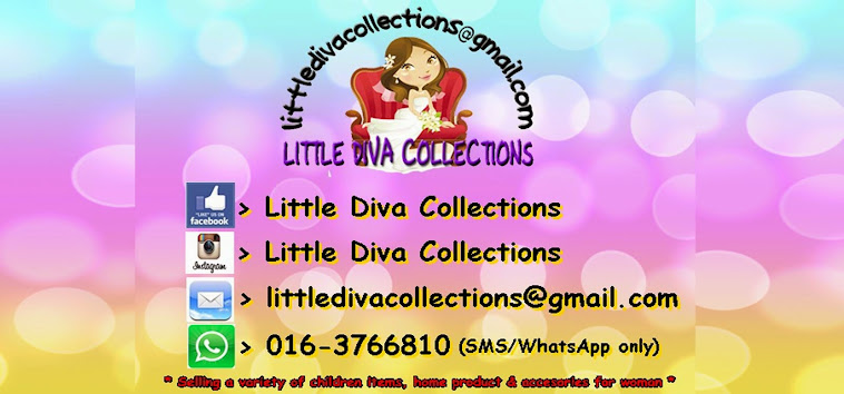 Little Diva's Collections
