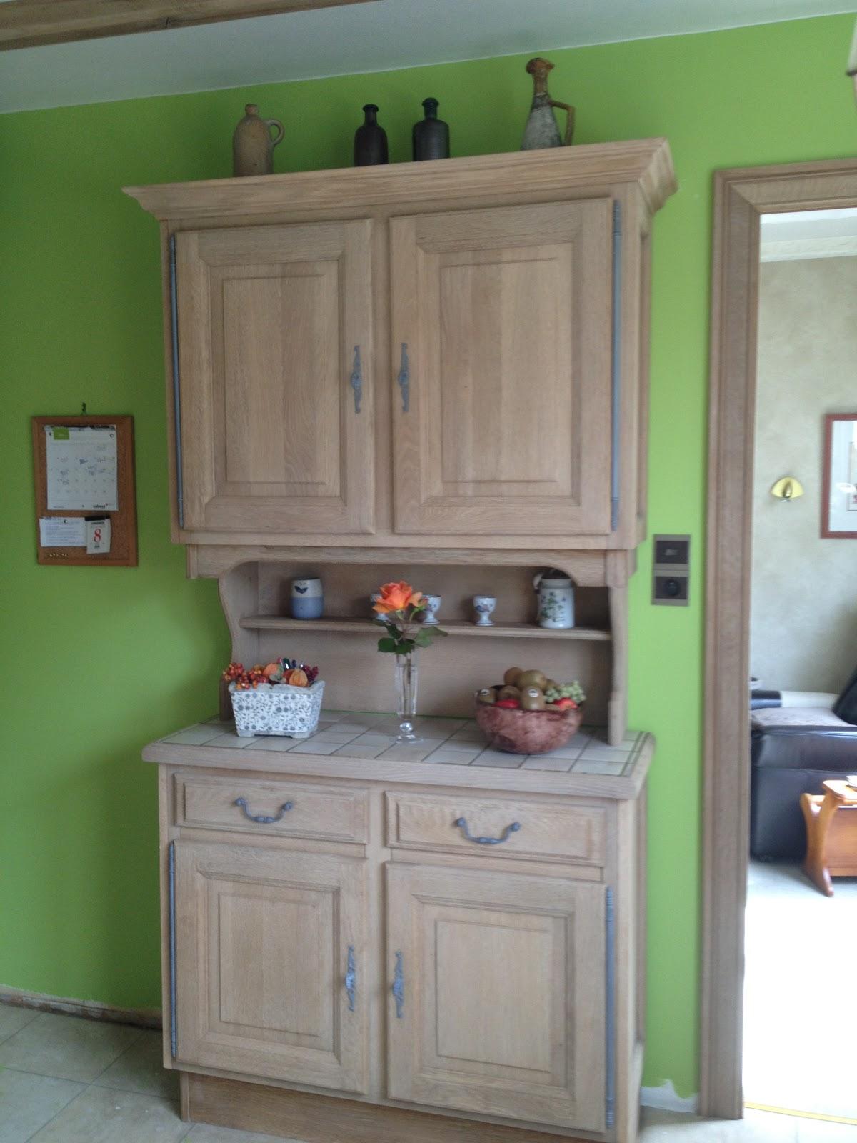 Kleine Keuken Kortrijk : klein stuk van de keuken-kader van deze te renoveren eiken keuken werd