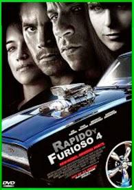 Rapido y Furioso 4 | 3gp/Mp4/DVDRip Latino HD Mega