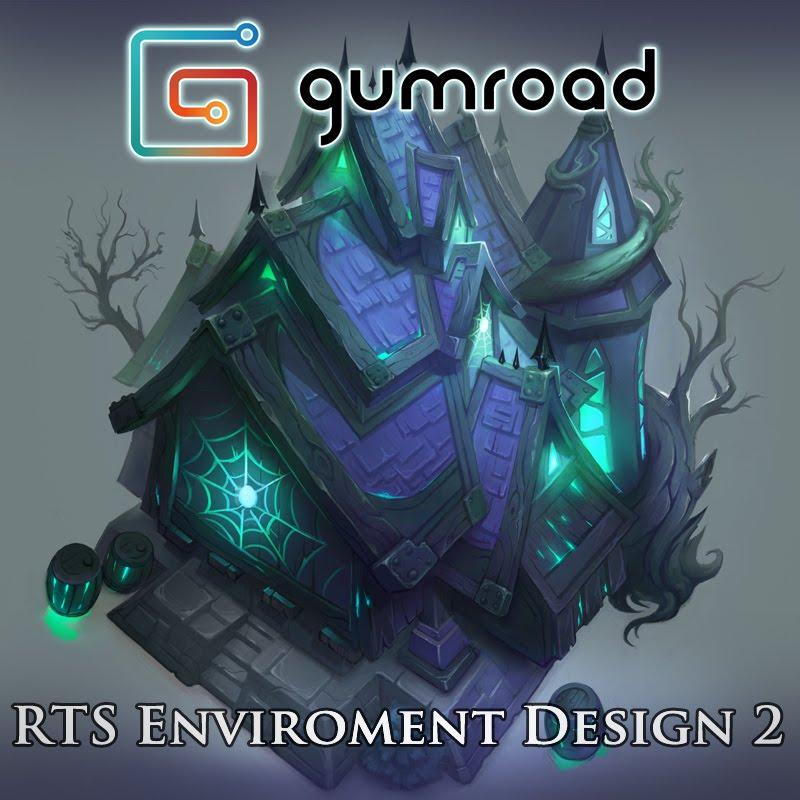 RTS Environment Design 2