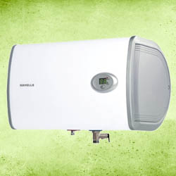 Havells Fino Horizontal 15L Online | Buy Havells 15L Fino Horizontal Geyser, India - Pumpkart.com