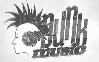 Aliran Musik Punk