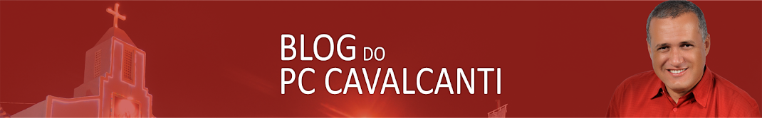 Blog do PC Cavalcanti