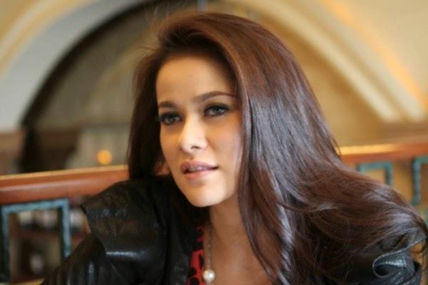 Foto Model Rambut Olla Ramlan