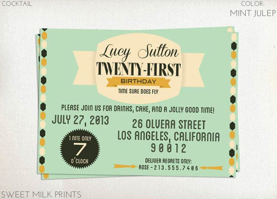 Adult birthday invitations 35 pretty examples jayce o yesta adult birthday invitations filmwisefo