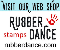 Visit the Rubber Dance Web Shop