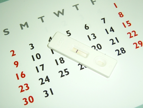 ... system your doctor use to calculate how many weeks you are pregnant