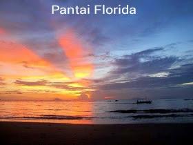pantai Florida