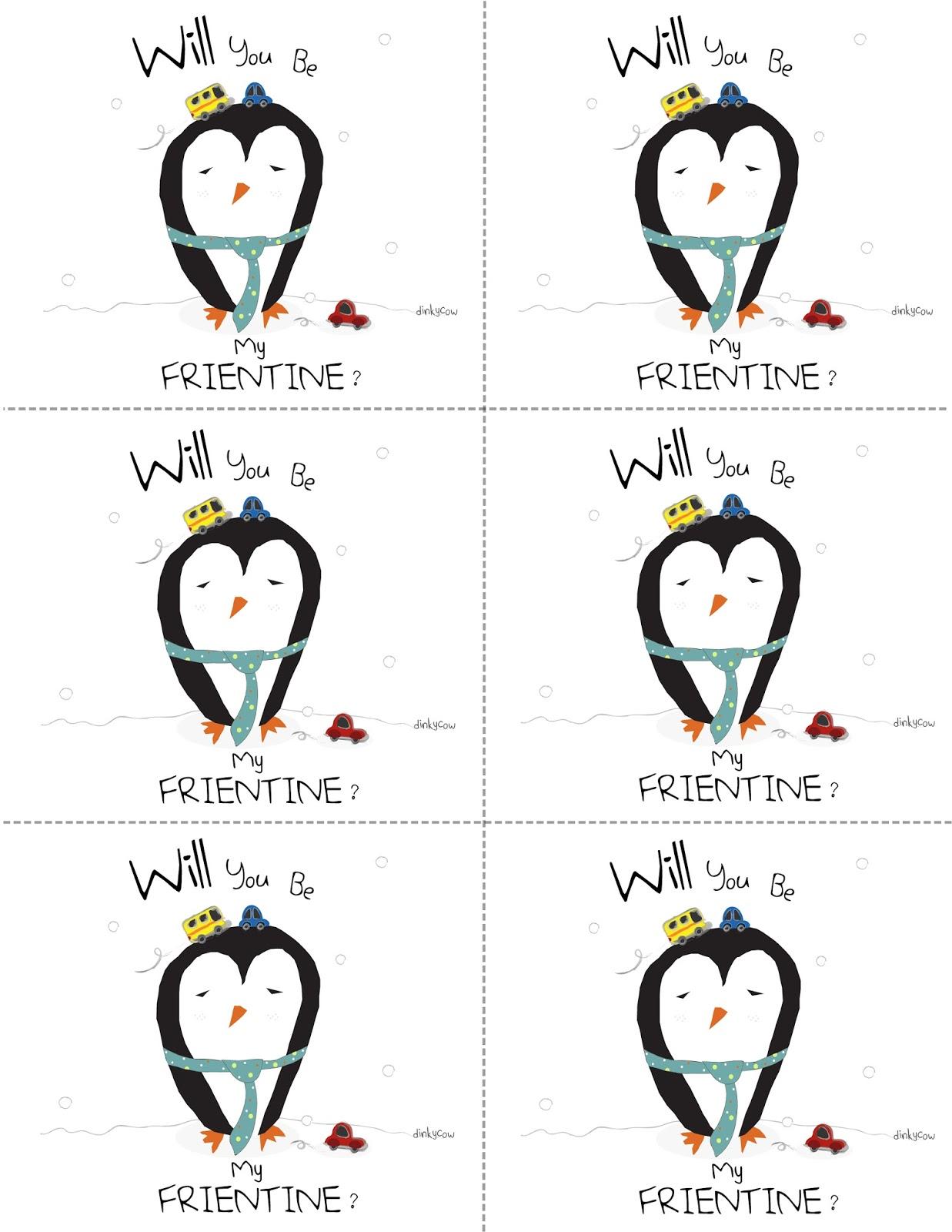 Free Valentine Cards  Valentine Jinni