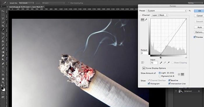 Tutorial su come scontornare con Photoshop - Guida definitiva