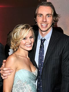 Chatter busy kristen bell and dax shepard married for Dax shepard and kristen bell wedding