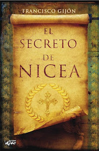 "RESEAS de ""EL SECRETO DE NICEA"""